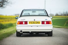 1988 Ford Sierra RS Cosworth - Silverstone Auctions