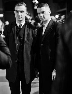 Theo & Adam