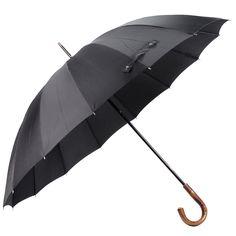 Doorman Stockschirm 105 cm bugatti Doorman Stockschirm Der Schirm hat im geöffnetem Zustand einen Durchmesser von 132 cm und bietet mit seinen 16 Schirmsegmenten Schutz bei fast jedem Wetter. Serie: Schirme Außenmaße (LxBxH): 105cm x 5cm x 5cm Gewicht in kg: 0.73kg Material: 100% Polyester Produkttyp: Stockschirm automatisch...