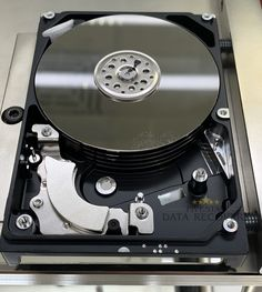 Just wanted to share one of the cases from last week. Customer check in a Western Digital My Passport 4TB that was opened by them, not in a clean room. Does anyone see anything wrong with this picture??
