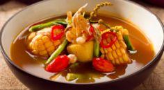 Resep Cara Membuat Sayur Asem Sehat Khas Jakarta