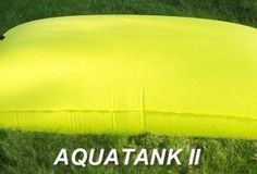 Water Storage Tank - Bladder - Bag  The AQUANK-2 Water Storage Tank / Bladder  Portable Water Tank / Bladder Is Great For Emergency Use and Long-term Home Water Storage! - Ideal for water storage in an emergency situation or water storage in your home. - Great for Camping, Cabins, or Bug-out Location. - Is Odorless and won't give your water a strange taste or smell like PVC and plastic tanks or bladders.