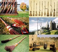 Hogwarts subjects | Flying Flying, also known as Broom Flight Class, is a subject taught at Hogwarts School of Witchcraft and Wizardry. It is taught by Madam Hooch to first-years only. The subject teaches students how to fly broomsticks. In some lessons, the use of enchanted rings was used to guide flight.