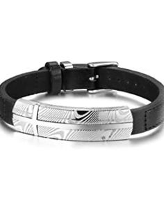 Theodore Designs Melbourne | Jewellery & Cufflinks | Men & Women Westfield Shopping, Black Leather Bracelet, Damascus Steel, Special Events, Black Silver, Melbourne, Shopping Bag, Cufflinks, Pairs
