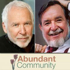 Conversations with John McKnight and Peter Block