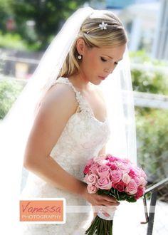 Portfolio - Weddings - Nicole Caruso Makeup Artist