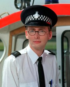 David Tennant in TV series Duck Patrol (1998)
