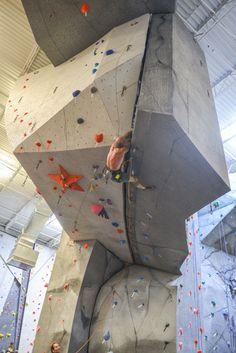 America's 10 Best Climbing Gyms   Climbing Magazine   Rock Climbing, Mountaineering, Bouldering, Ice Climbing