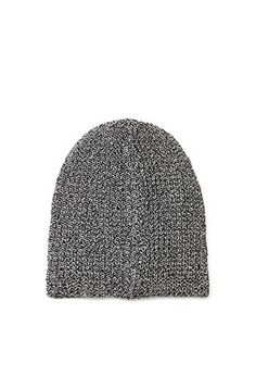 Chunky Knit Fold-Over Beanie | Forever 21 - 2000172300