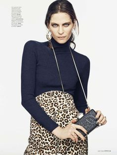 FrankieRayder | L'Officiel Paris August 2014