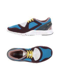 ADIDAS BY STELLA MCCARTNEY Low-tops. #adidasbystellamccartney #shoes #low sneakers & tennisschuhe