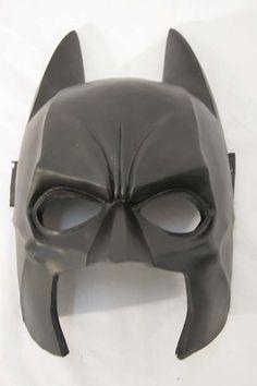 Batman The Dark Knight - Mask Of The Bat