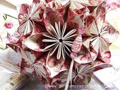 decorazione-origami-sposa