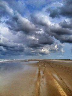 Vlieland, The Netherlands