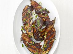 Get this all-star, easy-to-follow Hoisin Eggplant recipe from Food Network Kitchen