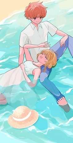Syao x Saku Cardcaptor Sakura Clear Card, Sakura Card Captor, Sakura Kinomoto, Syaoran, Anime Couples, Cute Couples, Manga Anime, Anime Art, Xxxholic
