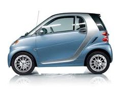 my Smart Car, convertible