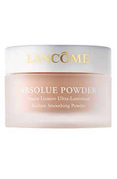 Lancôme Lancôme 'Absolue' Powder Radiant Smoothing Powder available at #Nordstrom