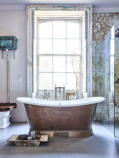 Shop Our Luxury Bathtub Collection - Catchpole & Rye Ltd. Italy House, Bathroom Gallery, Country Interior, Bathroom Styling, Fashion Room, Country Life, French Country, Beautiful Bathrooms, Italy