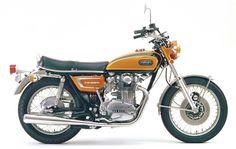 XS2 (1971) | Yamaha Community