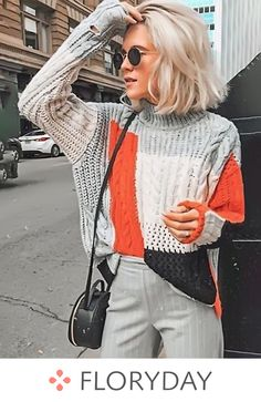Fall outfits to shop this season and look beautiful everyday. Empower yourself and enjoy this fall with outfits carefully curated just for you. Mode Outfits, Winter Outfits, Casual Outfits, Fashion Outfits, Womens Fashion, Fashion Tips, Fashion Trends, Night Outfits, Fashion Bloggers
