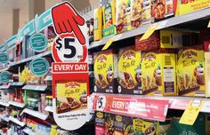 This is a great example of what our 'Sovereign Screen Board' could achieve. More Information via our website: http://www.kwdoggett.com.au/products/wide-format/ #wideformat #pointofsale #displays #print #australia #shelfbanner #wobbler #pointofpurchase #shelftalker
