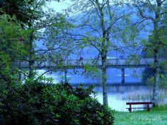 a paul reynoldsThe bridge at Derinish, Killykeen. ireland of A Thousand Welcomes - come visit the page