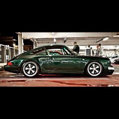 Porsche 911 ( 964 ) | Lowered, Stance