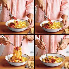 6 Ways to Use Marinara Sauce | Slow-Cooker Marinara | CookingLight.com