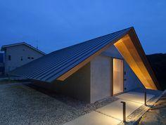 House, Hibaru 2014, Suppose Design Office