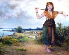 Bhagwan Shri Lord Krishna