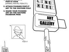 GYST Radio_Spotlight on NELA: 50NYork Gallery creator Brian Mallman 02/20 by GYST Radio | Art Podcasts | #GYSTInk