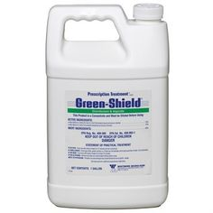 Prescription Treatment Green-Shield Gallon