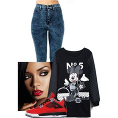 """""""Chanel No*5"""" by bloobaaa on Polyvore"""