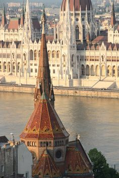 Budapest, Hungary I was here 2011 loved Margaret Island in the river and the huge fresh markets