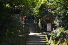 三徳山三佛寺 2014.9
