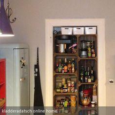Fabulous Pin von Christia Alexandrou auf Kitchen Pinterest Ikea Ideen K che und Haus und Garten