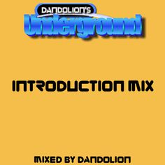 Introduction Mix