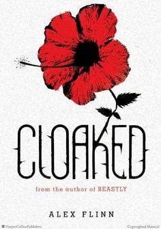 Browse Inside Cloaked by Alex Flinn