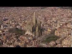 Futuristic Video Shows Us What's Spain's Sagrada Familia Will Look Like in 2026   artFido's Blog