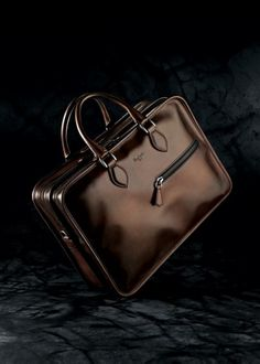 Berluti Briefcase | 5th at 58th