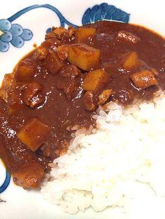 無印良品のインド風チキンカレー。無印のシリーズでは、一番好きかな - 53件のもぐもぐ - 無印のインド風チキンカレー by curryoyaji