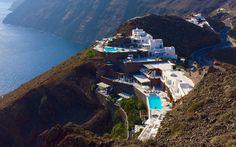 Slide 26 -  23 Photos Proving Santorini is Actually Heaven on Earth           | Travel + Leisure