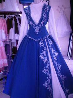 vestidos de prenda 3.jpg (469×625)