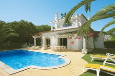 £200 Villas4You Holiday Voucher