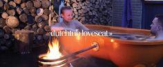 dutchtub loveseat 3