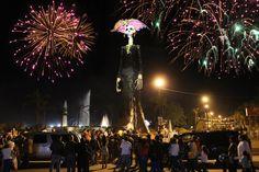 #Festival de #Calaveras Fechas oficiales del 1 al 10 de Noviembre 2013!!! www.festivaldecalaveras.com.mx