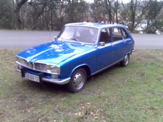 Renault 16tl. Amazing pictures & video to Renault 16tl.   Cars in India