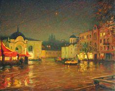 Anatoly Piatkevich, 1969 ~ Figurative painter | Tutt'Art@ | Pittura * Scultura * Poesia * Musica |
