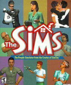 The Sims (PC) - Played this game for hours on end.  It was great fun (after I got all the right hacks installed.  lol)
